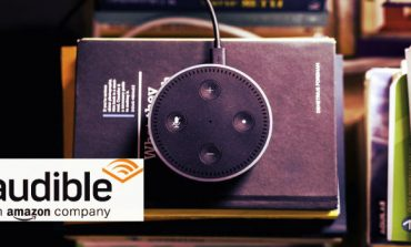 Amazon to Launch Audible Service During Diwali in India