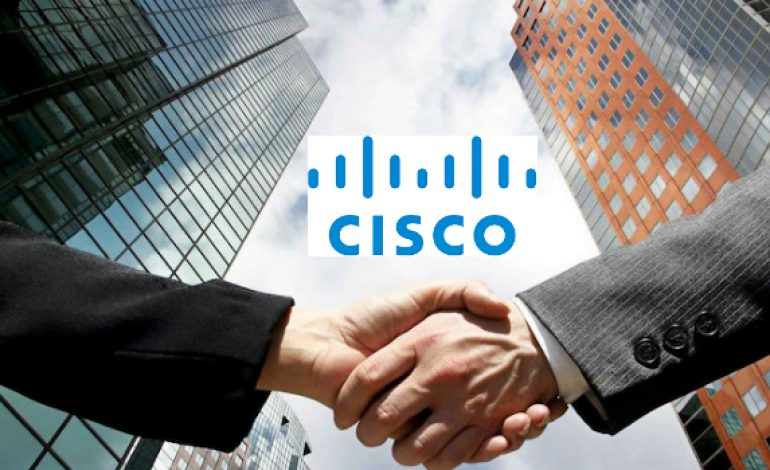 Cisco To Acquire July Systems To Boost Its WiFi Platform