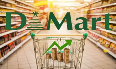 D-Mart owner joins Rs. 1 lakh Crore Market Cap Club
