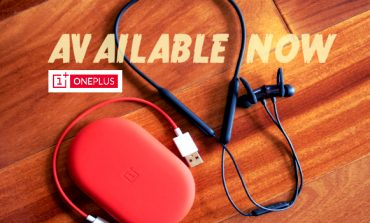 OnePlus Bullets Wireless Earphones On Sale For The First Time In India