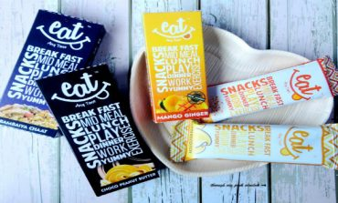 Healthy Snack Bar Company raises Rs. 3.43 Cr Funding from Sprout Venture