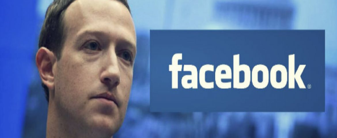 Facebook Confirms Sharing Users Data with Chinese Companies