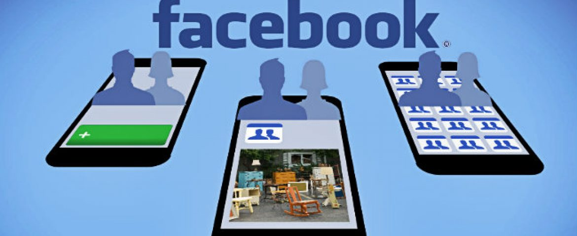"""Facebook Tests """"Paid Subscriptions"""" for Private Groups"""