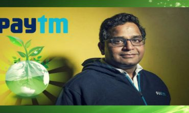 "Paytm's Vijay Shekhar Sharma, Vickram Singh to Invest 150 Mn in Startups through ""Green Fund"""