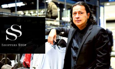 Shoppers Stop Appoints Rajiv Suri as The New CEO and MD