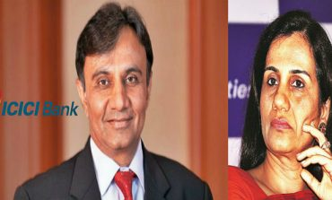 Sandeep Bakhshi appointed as ICICI Bank's COO, Chanda Kochhar goes on Leave