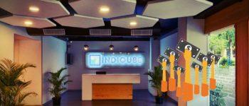 IndiQube raises $15 Mn Funding from WestBridge Capital