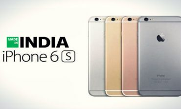 "Apple to bring ""Exclusive Made-in-India"" iPhone 6s Soon"