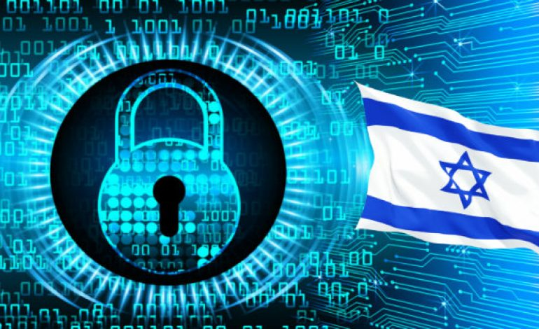 Isreal seeks help from India and others to build cyber sheild
