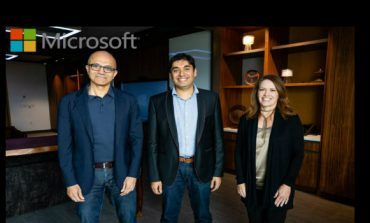 Microsoft partners with cloud enterprise platform InMobi