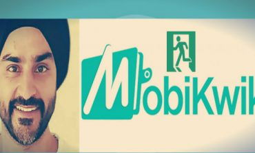 Marketing Head Daman Soni steps down from MobiKwik