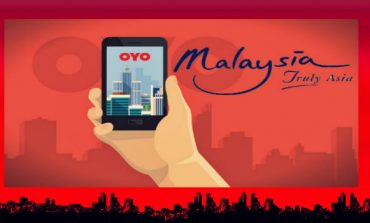 OYO to Invest US$20 Million to Fuel its Malaysian Expansion