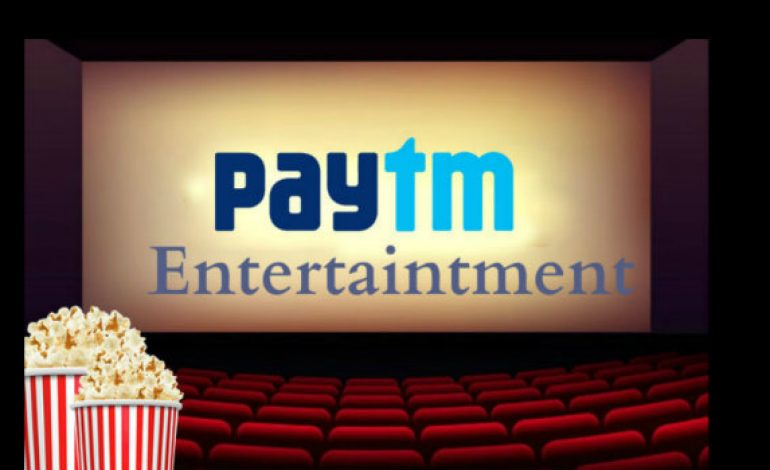 One97 invests $8.95 Mn in Paytm Entertainment