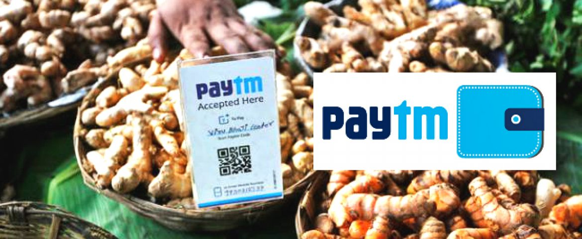 Paytm Claims to Fetch Over 30 Lakh Rural and Semi-Urban Users