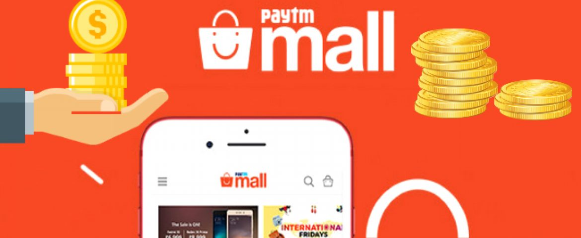 Paytm Mall Raises Huge Fund From SoftBank & Alibaba