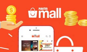 Paytm Mall Raises Huge Fund From SoftBank & Alibaba