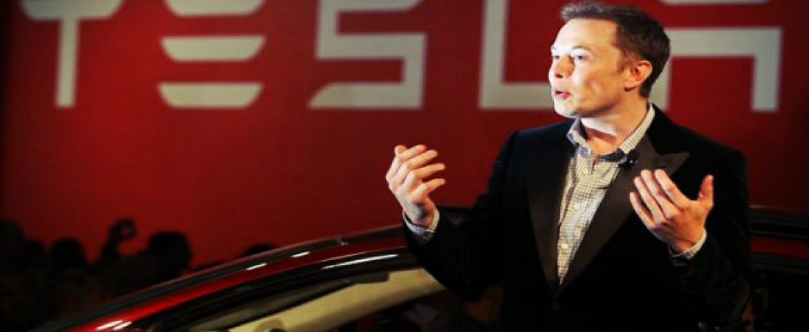 Norway's $1 Trillion Wealth fund Opposes Elon's Double Role at Tesla