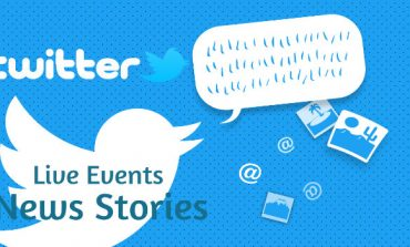 Twitter App Update: Now Get Highlights on Big Events, News stories