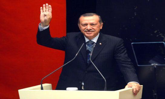 "Uber is ""Finished"" in Turkey- President Erdogan"