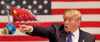Trump threatens China of additional $200 bn Tariffs on Goods