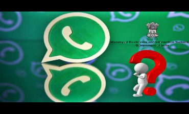 IT Ministry Questions NPCI for details on WhatsApp Pay