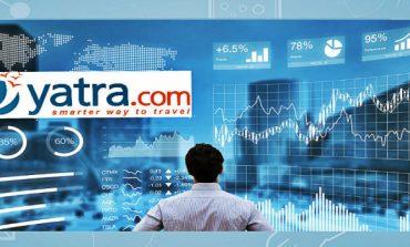 Yatra Online eyeing to raise $50 Mn via 9 Mn Share Sale