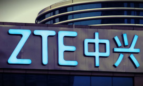 China's ZTE Signs US Agreement to put itself Back in Business