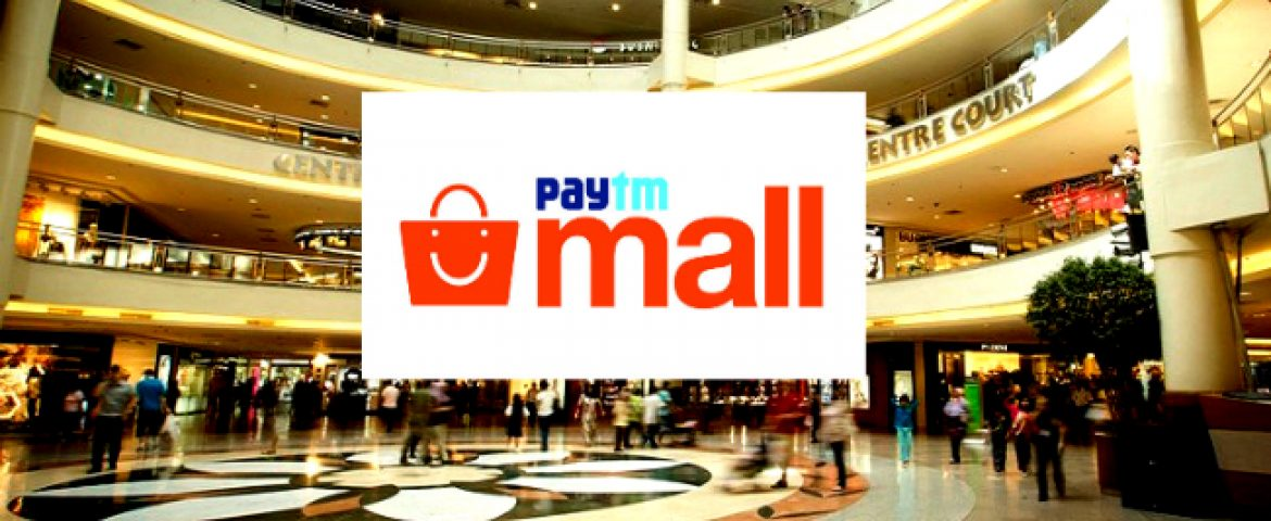 Paytm Mall Plans To Expand Globally