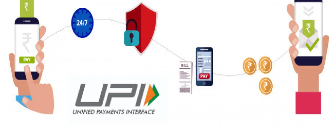 UPI Payments Received 30% Growth in June Month