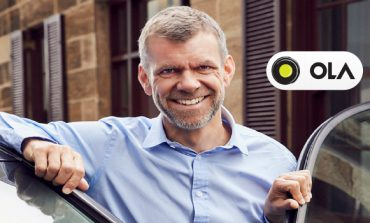 Taxi Aggregator OLA Appointed Simon Smith as MD of Australia Operation