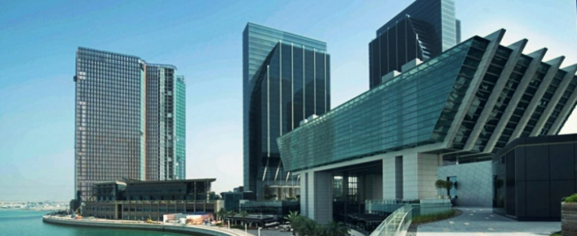 China To Set Up a Financial Firm in UAE's Abu Dhabi