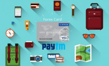 Paytm Forays Into The Forex Space, Aims to Expand
