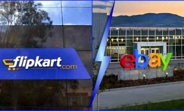 Flipkart Terminates Operations Of eBay India
