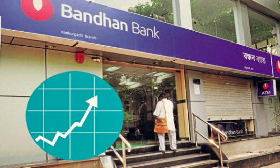 Bandhan Bank Records 47.5% rise in Q1 Net Profit On Higher Interest