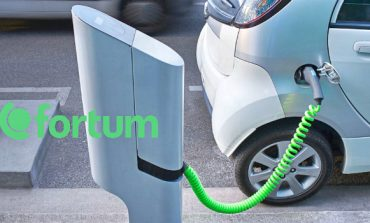 Energy Firm Fortum Sets Up Electric Charging Stations in India