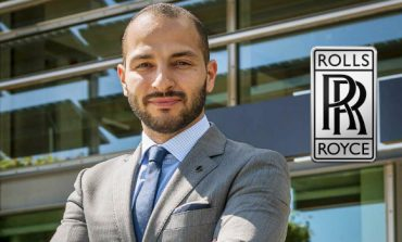 Kuwait's Rami Joudi Becomes the PR & Communications Manager of Rolls Royce