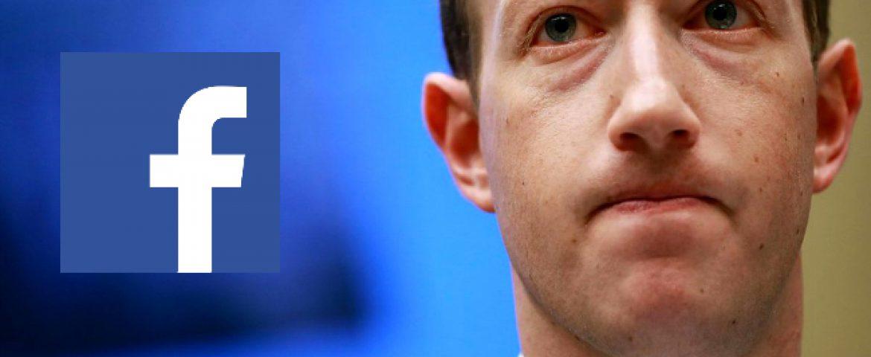 Facebook CEO Mark Zuckerberg Loses $15 Billion in Just 5 Minutes