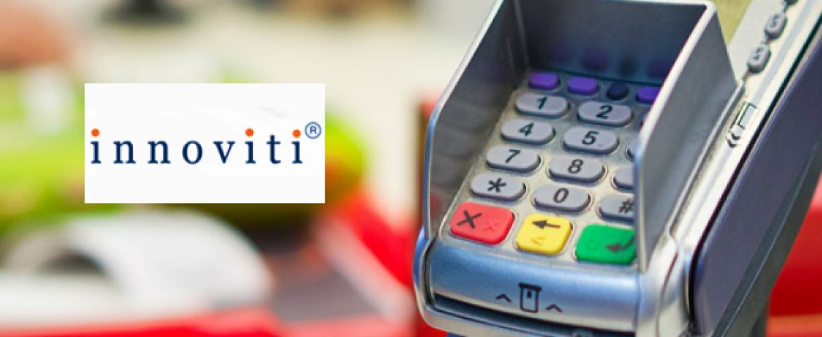Innoviti Payments Invests Crores For Developing Tech Solutions For PoS Terminals