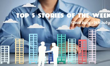 Top 5 Stories Of The Week (2nd July - 7th July)