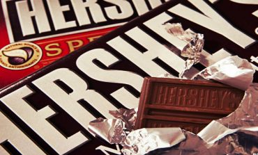 Hershey Sells 2 International Businesses to Focus on US Snacking
