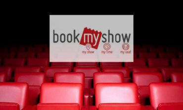 BookMyShow Raised $100 Million in Series D Funding