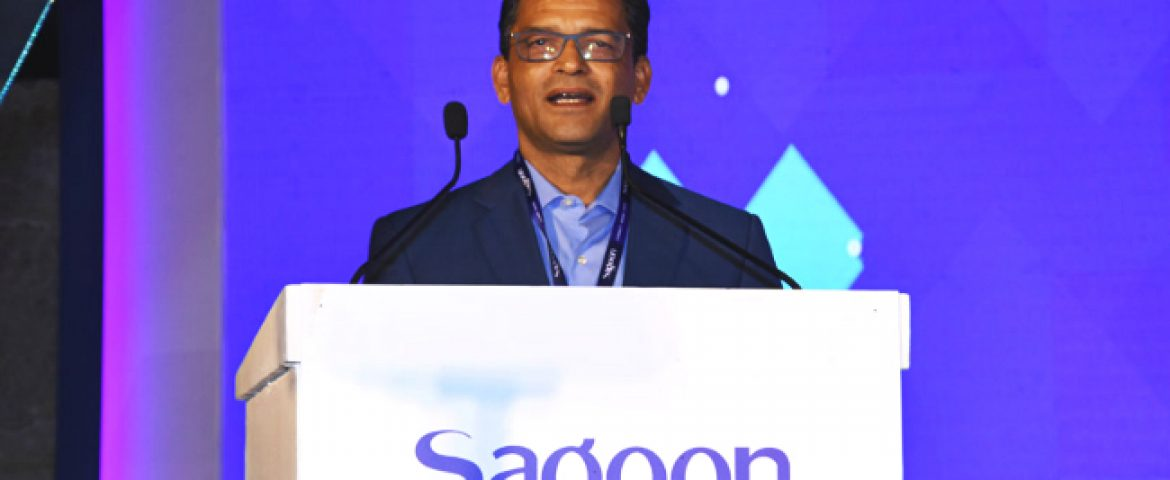 Social Commerce Platform Sagoon to Launch Mini-IPO Offering