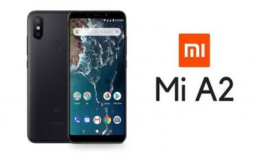 Xiaomi Mi A2 to be Launched In India Exclusively on Amazon