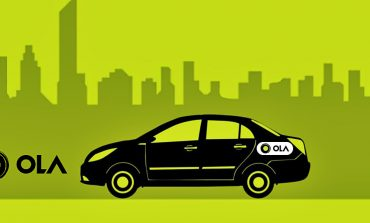 Cab Aggregator Ola Starts Earning From Each Ride