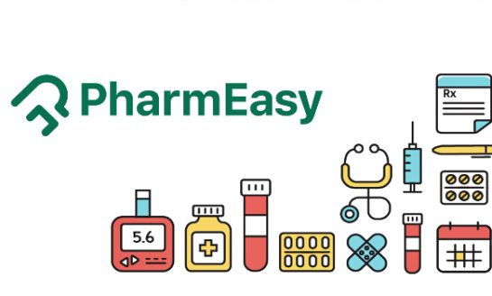 Online Pharmacy 'PharmEasy' Eyeing To Raise About $50 Million