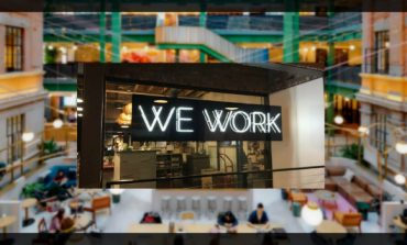 China's WeWork Secures $500 Million In a Fresh Funding Round