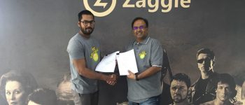 Hyderabad Based Zaggle Acquires Click & Pay Startup