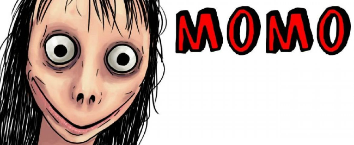 Soon after Blue Whale Challenge, Momo Challenge is Taking Lives