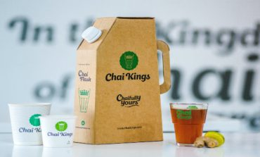 Chennai's Largest Chai Retail Chain Raises 2 Crores From Chennai Angels