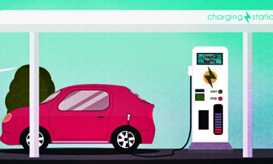 Bengaluru Plans to Set Up 120 Electric Charging Points